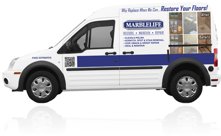 MARBLELIFE® of Dallas | Marble & Stone Restoration Services | Dallas